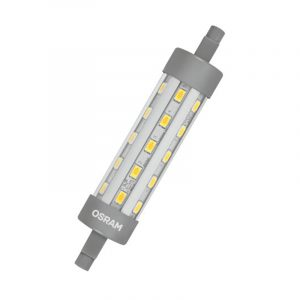Lampes LED douille R7S